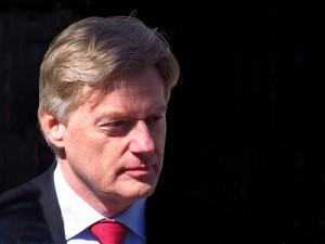 Staatssecretaris Martin van Rijn transitie jeugdstelsel jeugdzorg