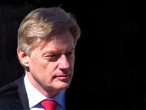 Staatssecretaris Martin van Rijn jeugdzorg