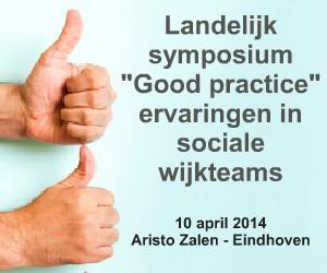 sociale wijkteams symposium good practices eindhoven