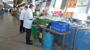 voedselbank voedselonzekerheid onderzoek
